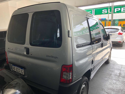 citroën berlingo 1.4 bussines 75cv am54 2017