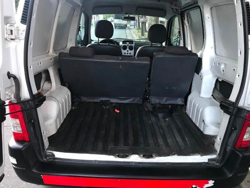 citroën berlingo 1.4 furgon c/ asientos desmontables permuto
