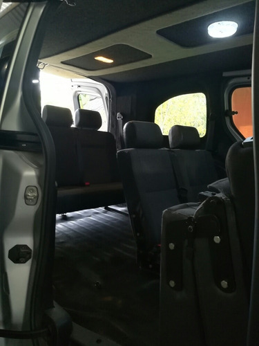 citroën berlingo 1.6 110 5v aa 3 asientos doble puerta 2018