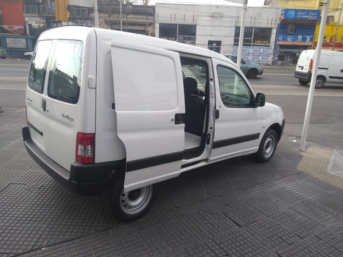 citroën berlingo 1.6 bussines hdi 92cv