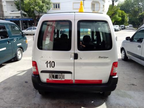 citroën berlingo 1.6 bussines hdi 92cv am54 2014