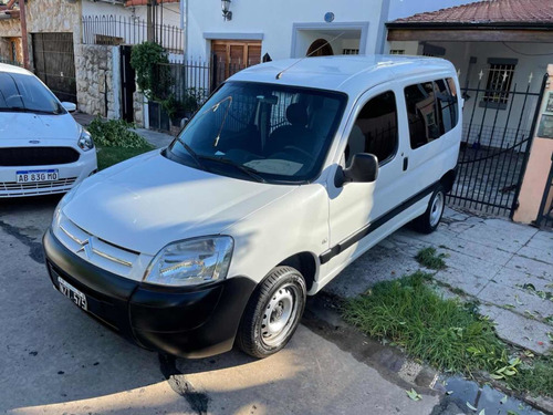 citroën berlingo 1.6 bussines hdi 92cv am54 2014