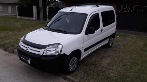 citroën berlingo 1.6 bussines hdi 92cv am54 2017