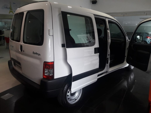 citroën berlingo 1.6 bussines hdi 92cv mixto