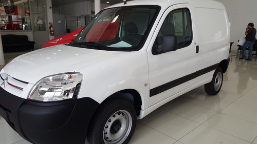 citroën berlingo 1.6 bussines hdi (anticipo y 12 de $10832)
