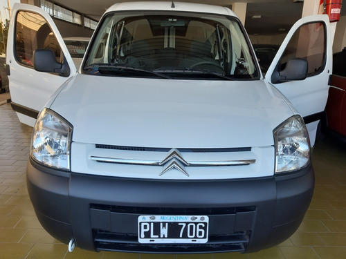 citroën berlingo 1.6 bussines impecable hdi 92cv mixto 2016
