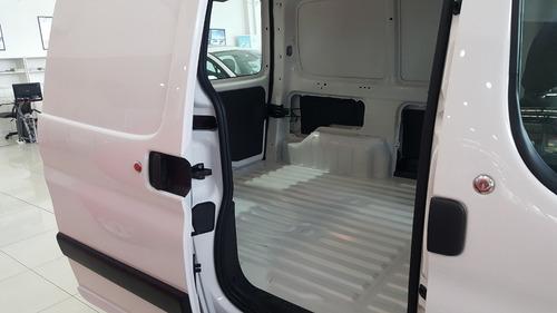 citroën berlingo 1.6 furgon hdi mejor contado $348.000