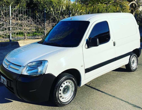 citroën berlingo 1.6 hdi 92 bussines 2015