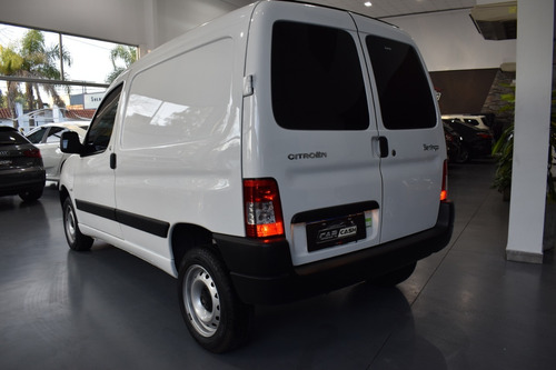 citroën berlingo 1.6 hdi 92 bussines 2019