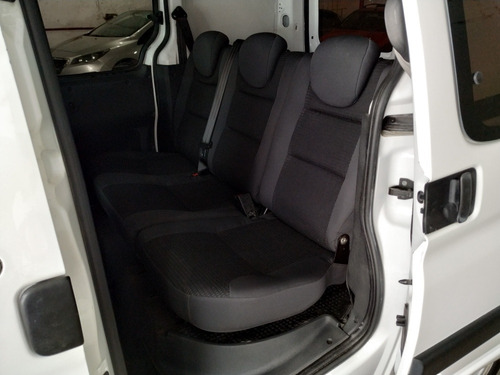 citroën berlingo 1.6 hdi 92 bussines mixto 2015