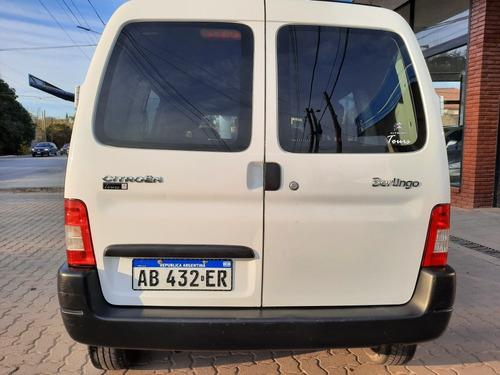 citroën berlingo 1.6 hdi 92 bussines mixto 2017