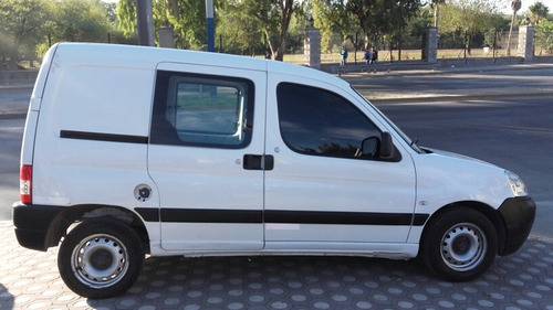 citroën berlingo 1.6 hdi 92cv pack seguridad 2011
