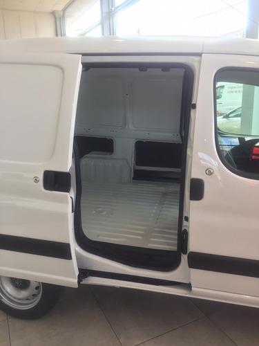citroën berlingo 1.6 hdi furgon 0km tomo usado retira ya lr