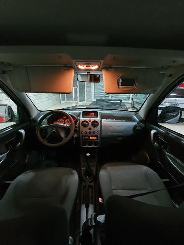citroën berlingo 1.6 sx 110cv multispace 5 puertas gris
