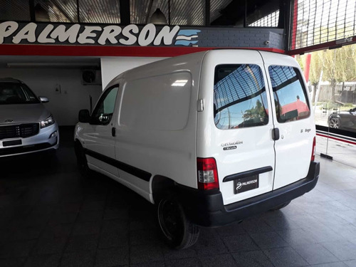 citroën berlingo 1.6 sx 2013 financio / permuto !!!
