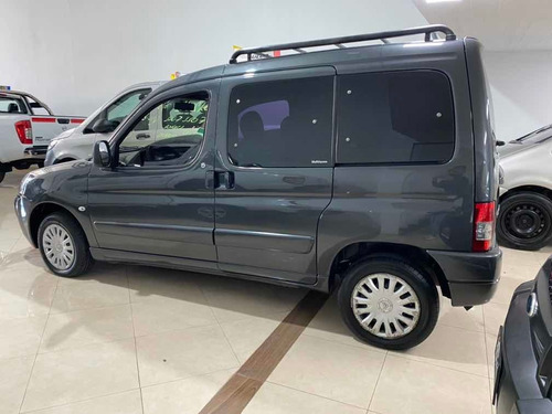 citroën berlingo 1.6 sx pack am51 2011