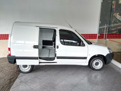 citroën berlingo 1.6 vti 120 flex furgão manual