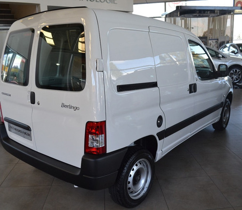 citroën berlingo 1.6 vti bussines 115cv