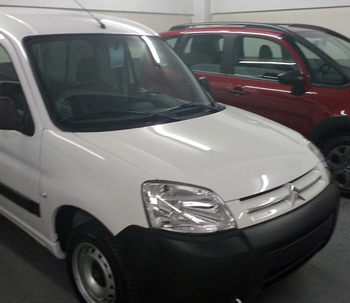 citroën berlingo 1.6 vti bussines 115cv.896