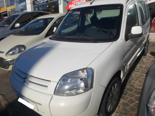 citroën berlingo 1.6 xtr 110cv am54 2015