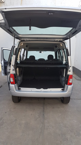 citroën berlingo 1.6 xtr hdi 92cv am18