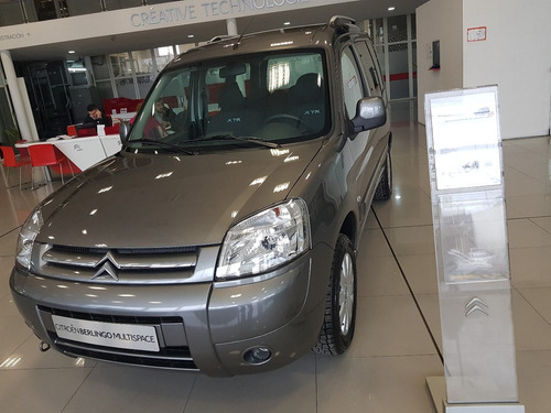 citroën berlingo 1.6 xtr hdi am54 (no kangoo patagonica)