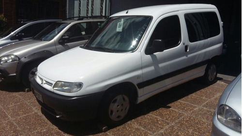 citroën berlingo 1.9 d 3 p 2010