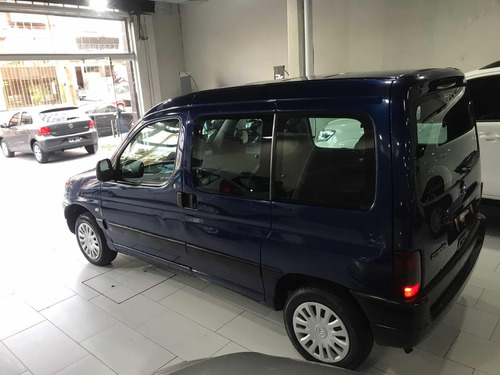 citroën berlingo 1.9 d pack 2008 oportunidad!!!