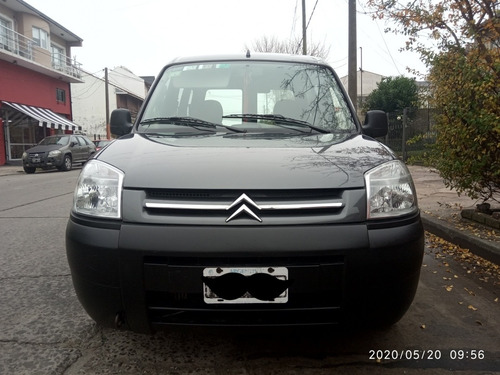 citroën berlingo 2013 1.6 pack plc hdi 92cv am53
