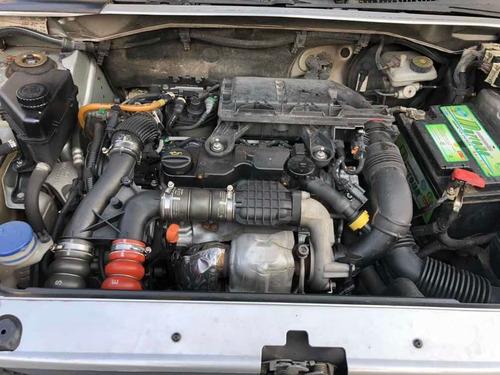 citroën berlingo 2014 1.6 pack hdi 92cv    furgon puerta lat
