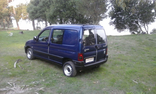 citroën berlingo full