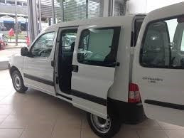 citroën berlingo furgón 1.6 hdi business mixto $ 505.900, yá