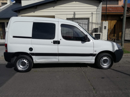 citroën berlingo furgon 1.6 hdi full am51