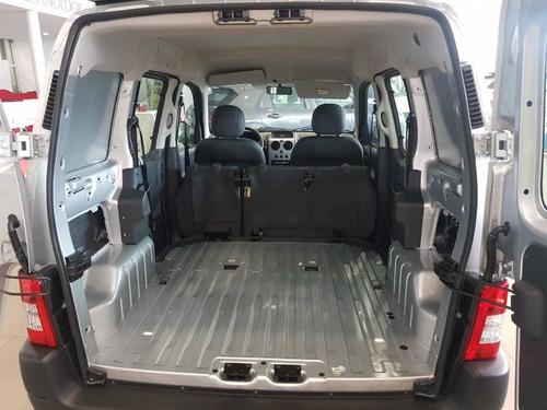 citroën berlingo furgon 1.6 vti 115 mixto bonificado