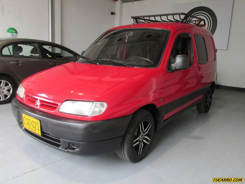 citroën berlingo furgon 1.9