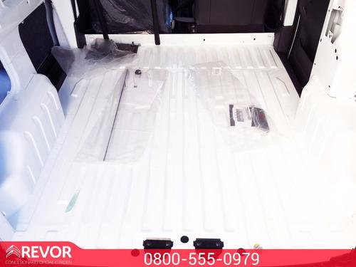 citroën berlingo furgon hdi 1.6 0km  (apto credito uva)