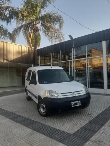 citroën berlingo furgon vidriado