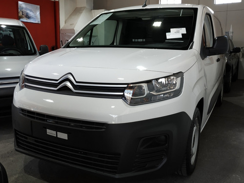 citroën berlingo k9 3 asientos 0km 2020!!