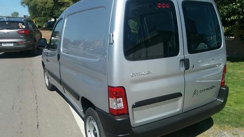citroën berlingo m69 1.6 110 cv business furgon 2018