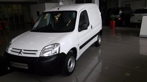 citroën berlingo mixto 1.6 vti no kango partner bonificcion