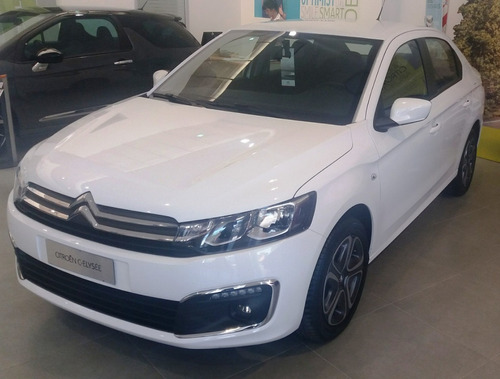 citroën c-elysée 1.6 feel hdi 92