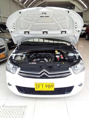 citroën c-elysée diesel 1.6 mecanico