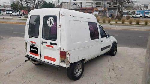 citroën c15 1.9 furgon d 1998