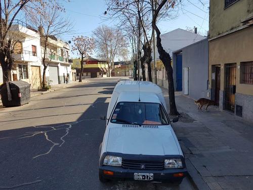 citroën c15 1997