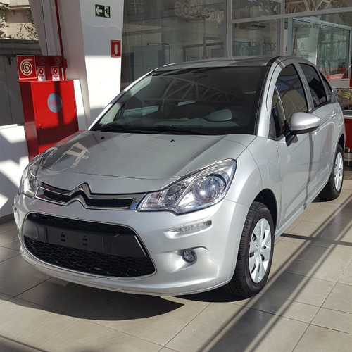 citroën c3 1.2 attraction ptech flex 5p