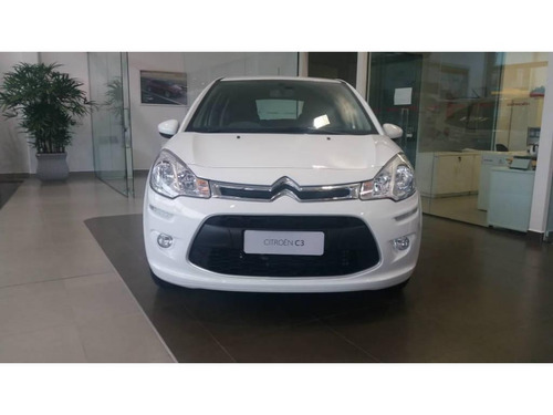 citroën c3 1.2 attraction puretech flex mec 4p novo