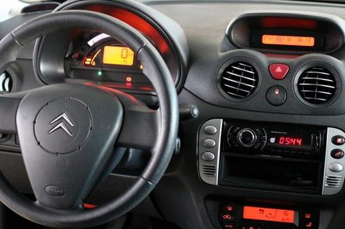 citroën c3 1.4 8v exclusive flex 5p 2011/2012