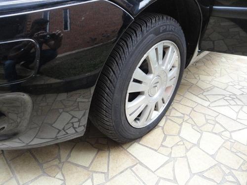 citroën c3 1.4 8v glx flex 5p 2011 com couro e rodas novo !!