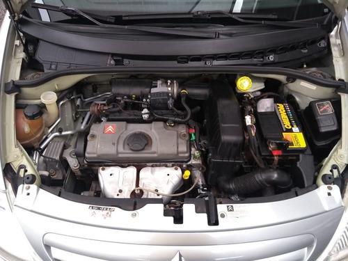 citroën c3 1.4 i glx 8v gasolina 4p manual