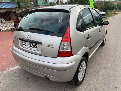 citroën c3 1.4 i sx facelift 2009